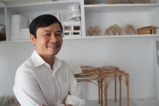Thạc sĩ kiến trúc người Việt làm giáo sư tại Singapore