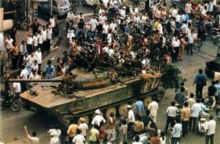Kỷ niệm 40 năm Ngày Giải phóng miền Nam, thống nhất đất nước: Nhật ký trên đường tiến đánh Sài Gòn