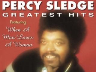 """Vĩnh biệt """"Vua dòng nhạc Soul"""" nổi tiếng thế giới Percy Sledge"""