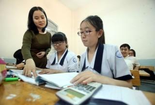 Lưu ý quan trọng ôn tập và làm bài thi Toán THPT quốc gia