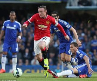 Chelsea 1-0 Man Utd: Đúng chất Mourinho