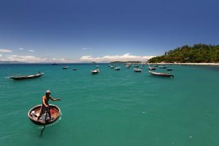 4 hòn đảo hoang sơ đẹp ngất ngây của Việt Nam