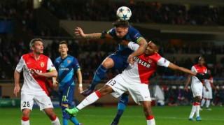 Monaco – Juventus: Chiến đấu trong run rẩy