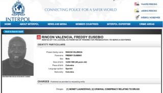 Cảnh sát quốc tế truy nã cựu cầu thủ Real Madrid