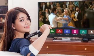 Hà Nội, TP.HCM, Cần Thơ, Hải Phòng sẽ tắt sóng truyền hình analog bắt đầu từ 1-1-2016