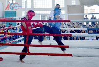 20 giờ ngày 18-5: Khai mạc Đại hội Thể dục -Thể Thao ĐBSCL lần VI - An Giang 2015