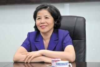 Bà Mai Kiều Liên nhận giải Nikkei châu Á