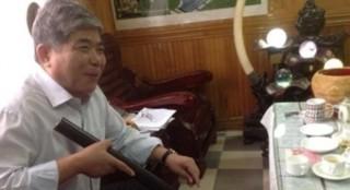 Đại gia Lê Thanh Thản thâu tóm khách sạn của DN Hà Văn Thắm