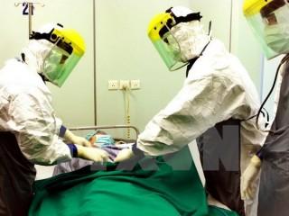 Các bệnh viện triển khai phòng chống virus nguy hiểm MERS-CoV