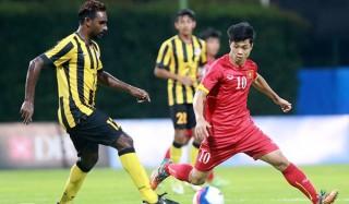 U23 Malaysia – U23 Thái Lan: Tử chiến ở Bishan
