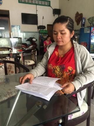 Hơn 40 công nhân khốn đốn vì không được chốt sổ bảo hiểm xã hội