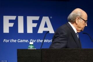 """Choáng với tiết lộ người Pháp """"mua"""" World Cup 1998"""