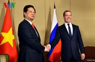 Dấu mốc lịch sử trong chuyến công du xuyên 3 châu lục của Thủ tướng
