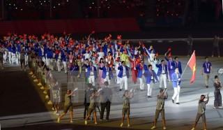 """Đoàn thể thao Việt Nam là đoàn """"sạch"""" nhất tại SEA Games 28"""