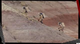 5 điều kỳ lạ về cuộc sống trên Sao Hỏa