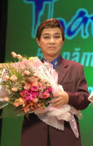 """NSƯT Thanh Sang """"ở ẩn"""" trị bệnh huyết áp"""