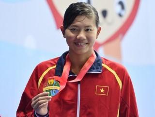 BẢNG VÀNG SEA Games 28 của thể thao Việt Nam