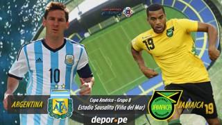 4h30 ngày 21-6 Argentina vs Jamaica: Chờ đại pháo rền vang?