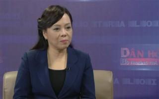 Bộ trưởng Y tế: Nguy cơ xâm nhập dịch MERS vào Việt Nam là khá cao