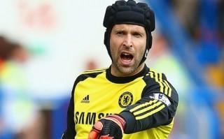 Petr Cech chính thức gia nhập Arsenal
