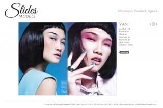 Kha Mỹ Vân: Người mẫu Việt Nam đầu tiên làm việc tại Paris