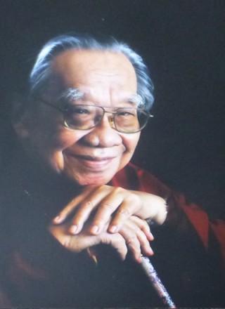 Giáo sư Trần Văn Khê - cuộc đời tận hiến cho nhạc dân tộc