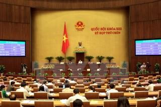 Kỳ họp thứ 9 của Quốc hội khoá XIII: Kỳ họp của lòng dân