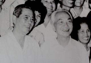 Nhớ Tổng Bí thư Nguyễn Văn Linh