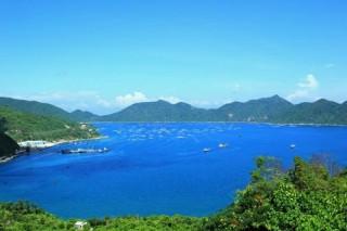 48h lang thang xứ biển Phú Yên