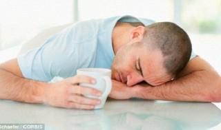 Bài thuốc giải rượu và trị rối loạn tiêu hóa do say xỉn