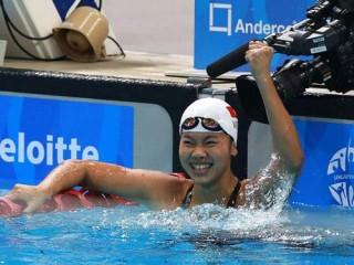 Giải bơi vô địch thế giới 2015: Ánh Viên nhắm HCĐ