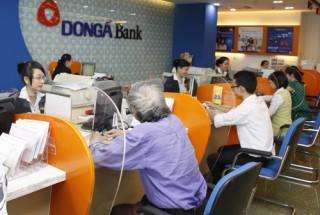 Ông Trần Phương Bình bị đình chỉ Tổng giám đốc DongA Bank