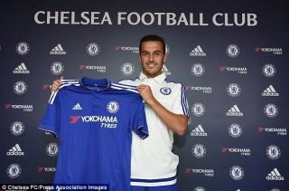 West Brom - Chelsea: Hiệu ứng Pedro
