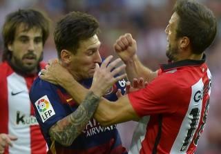 Barcelona thắng, Real hòa, La Liga nóng từ vòng 1