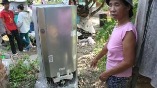 Nhà dân tự cháy ở Hải Phòng: 90% do hóa chất