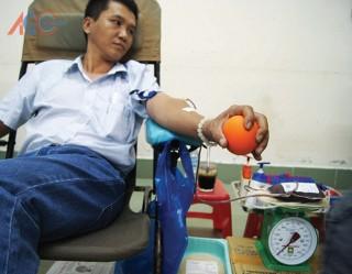 Cần trân quý những người hiến máu tình nguyện