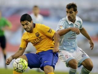 "Celta Vigo thắng ""hủy diệt"" Barcelona 4-1 ở Balaidos"