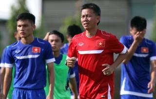 U19 Việt Nam dự vòng loại châu Á