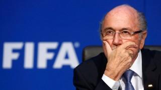 Ông Sepp Blatter bị Văn phòng Trưởng công tố Thụy Sĩ thẩm vấn