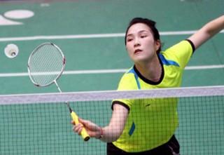 Khởi tranh giải cầu lông Vietnam International Series 2015