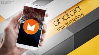 Loạt smartphone Samsung, Sony, HTC sắp lên đời Android 6.0