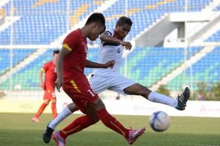 U19 châu Á: Danh sách 16 đội bóng tham dự vòng chung kết