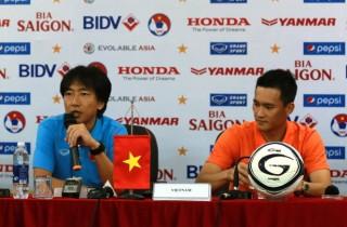 HLV Miura: Tôi muốn đánh bại Thái Lan