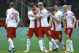 Thêm 4 đội tuyển đoạt vé dự VCK EURO 2016