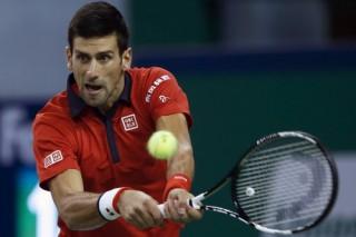 Djokovic: Trên đường trở thành huyền thoại