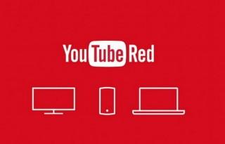 Dịch vụ trả phí YouTube Red chính thức ra mắt