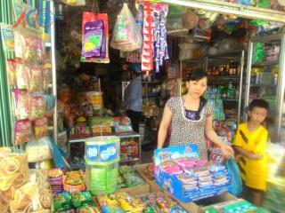 Hàng Việt về nông thôn