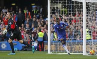 Chelsea 1-3 Liverpool: Klopp đẩy Mourinho xuống vực sâu