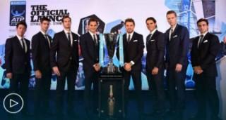 "ATP Finals 2015: Federer ""nhẹ gánh"" hơn Nadal"