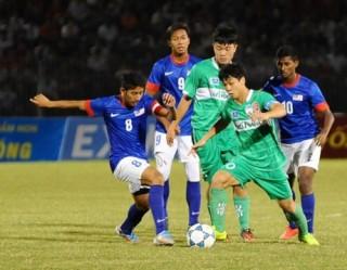 18h00 U21 HAGL vs U19 Hàn Quốc: Tìm vui ngày ra quân